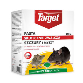 Effect Rodent pasta